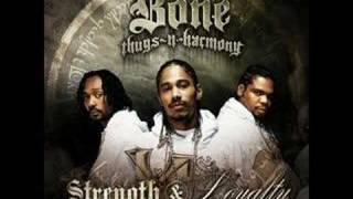 Watch Bone Thugs N Harmony Wind Blow video
