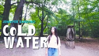 Cold Water - Major Lazer feat. Justin Bieber and MØ   Cover by @JenniferSandin0