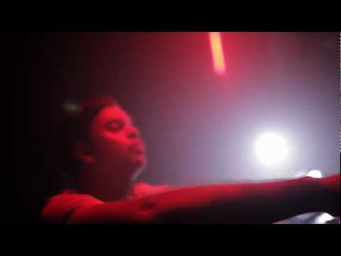 Paul Oakenfold – Four Seasons 'Winter' Tour @ Ministry Of Sound, London – January 2012
