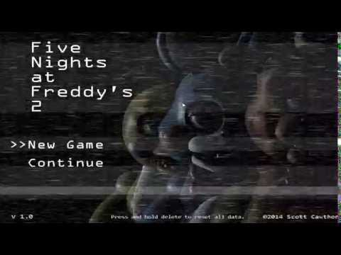 Скачать Five Nights at Freddy's 2 на Android