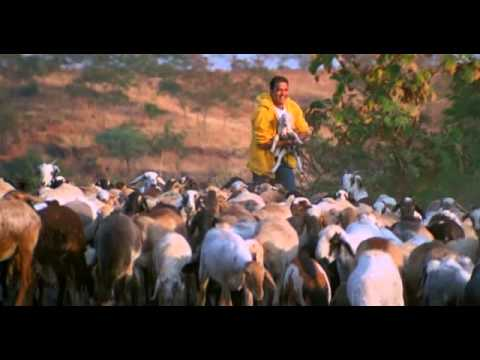Warya varti Gandh Pasarla.... Marathi Movie Savarkhed Ek Gaon...