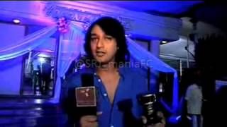 .#mahabharat wrap up party @saurabhraajjain