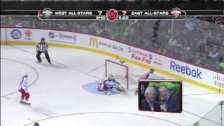2009 NHL All-Star Game 1/25/09