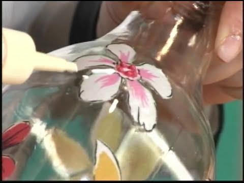 26/09/09 - Garrafas de vidro