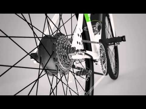 Gtech EBike – Discover How Our Electric Bike Works