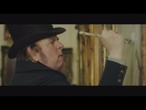 Mike Leigh porträtiert den unbeugsamen