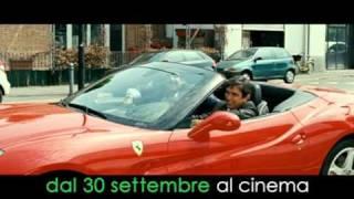 Baciato dalla fortuna (2011) - Official Trailer
