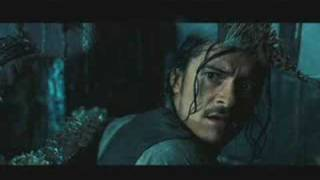 "Orlando Bloom ""Fever"""