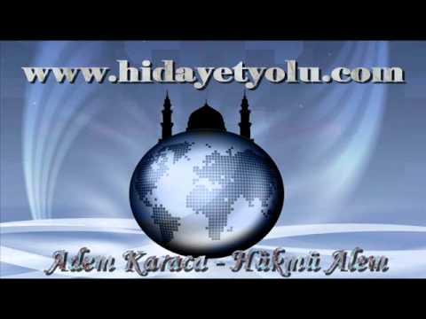 Adem Karaca - Hükmü Alem