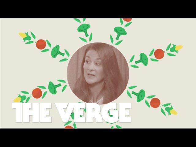 Melinda Gates imagines life in the year 2030
