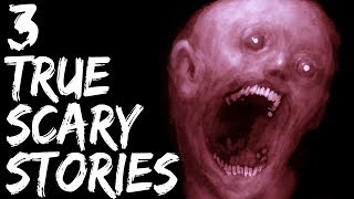 3 Scary Stories | True Scary Horror Stories | Reddit Let's Not Meet And Others