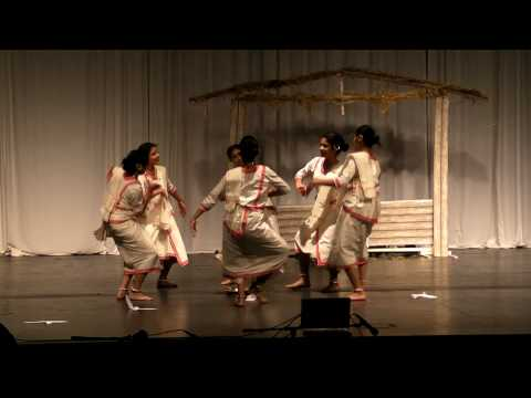 Mma Christmas Celebration 2009 - Margam Kali ( മാര്‍ഗം കളി ) video