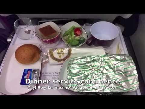 Thai Airways Airbus A330-300 Economy Class Flight Report: TG635 Taipei to Bangkok
