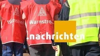STUDIO 47 .nachrichten   09.01.2018   STREIKFRÜHSTÜCK BEI GRILLO