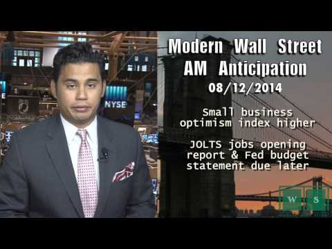 AM Anticipation: Wall Street flat, geopolitics dominate headlines, no more Facebook gifts