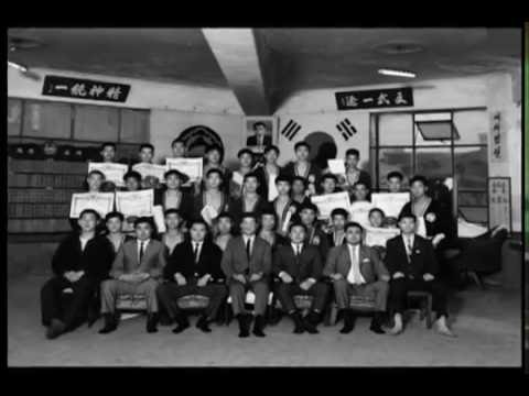 Hwa Rang Do: The Untold Story of the Formation of the Modern Korean Martial Arts - Part 2 Image 1