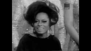 What's My Line? - The Supremes; PANEL: Mel Ferrer, Suzy Knickerbocker, Tony Randall (May 21, 1967)