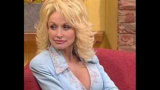 Watch Dolly Parton Somebody