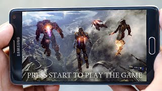 TOP 10 NEW Android Games of January 2019 | High Graphics (Online/Offline)