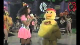 Tatiana - Pollito, Chiken (El Espacio de Tatiana, 1997)