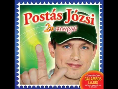 Postás Józsi - Hozom A Postát