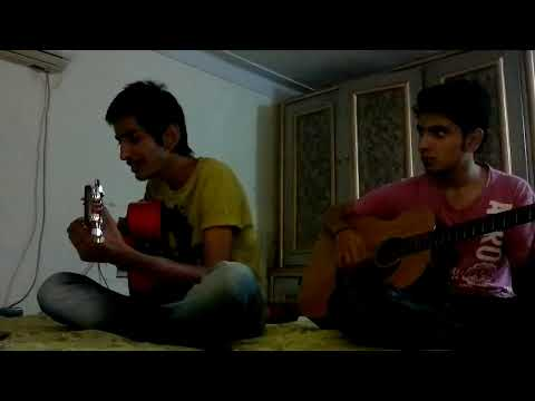 Tere Bin by Uzair Jaswal - Guitar Cover by Waleed Shah & Anas...