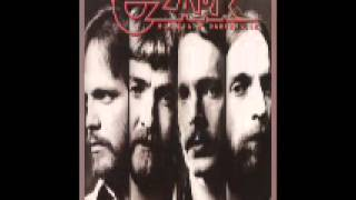 Watch Ozark Mountain Daredevils Empty Cup video
