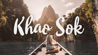 BEST OF THAILAND - Khao Sok National Park - 2018