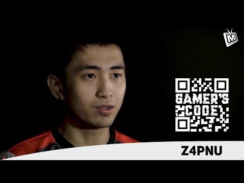 Z4pnu (Mobile Legends) - Gamer's Code