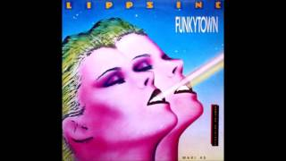 Lipps Inc - Funkytown