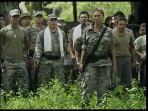 Martha Isabel Bolaños (Comandante Irma)