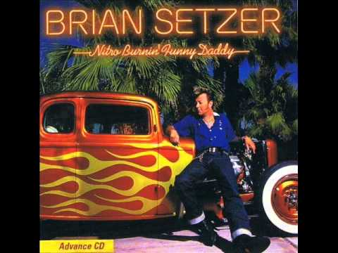 Setzer, Brian - Don