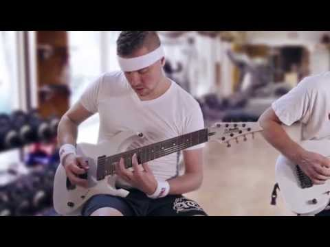 After The Burial's 12 Days of RIFF-MAS: Day 8 - The Fractal Effect Part Duece