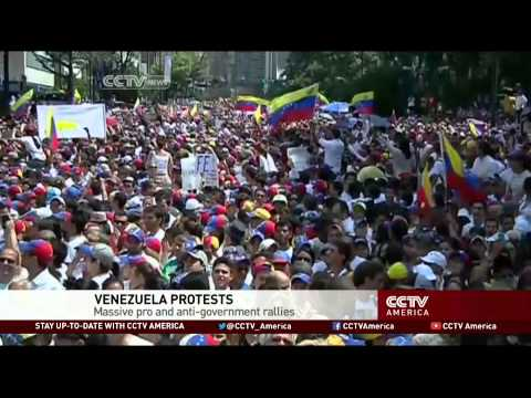 A look to the Ongoing Crisis in Venezuela