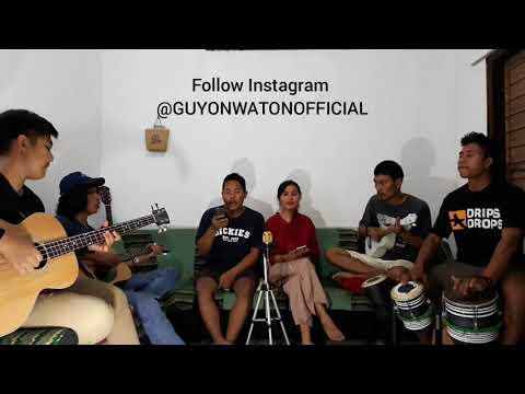 Raiso Dadi Siji - Stress Royal cover by guyonwaton feat alifia