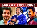 Simtaangaaran Thalapathy Vijay Appreciated Me Sarkar Singer Bamba Bhagya Reveals RS 35 mp3