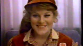 """1985 Burger King """"Breakfast Croissan'wich"""" TV Commercial"""
