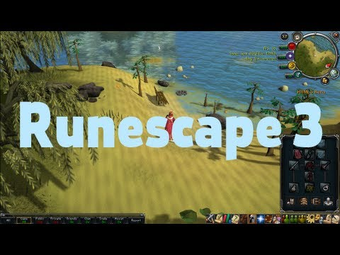 Runescape 3 early beta vs EoC