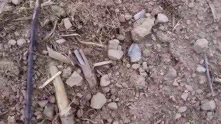 Northwest Georgia arrowhead hunting again. 2016