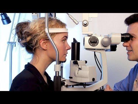 Planet Wissen - Wie unsere Augen gesund bleiben