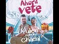 Yulien Oviedo Ft Chacal - Vete   Video Live - Mang MP3...