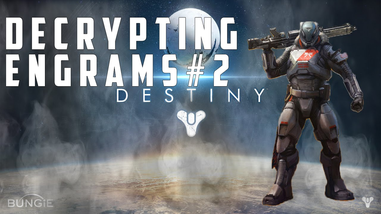 How to Get and Farm Exotic Engrams in Destiny 2 | Shacknews