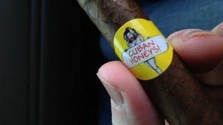 Cuban Honey's Cigar Review - Honey Flavor