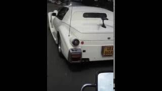 Sexy Ride Kampala