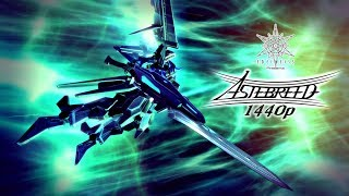 Astebreed PC Gameplay FullHD 1440p