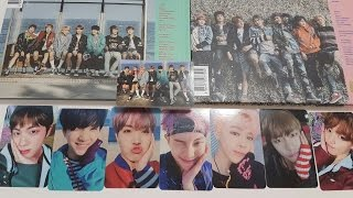 [UNBOXING] BTS You Never Walk Alone Left/Right Ver. & Full Photocard Set | Mondayblues Special Pt. 3