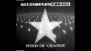 Scorpions - Wind of Change (Backing Track)