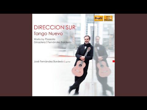 3 Piezas uruguayas: No. 1. Puimayen