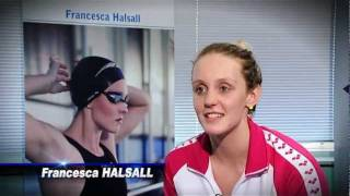 Arena presents: Swimming Clinic with Francesca Halsall