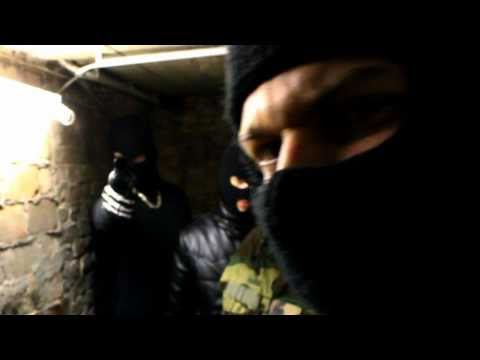 Blokkmonsta schwartz endkf mini video todesschwadron 2011